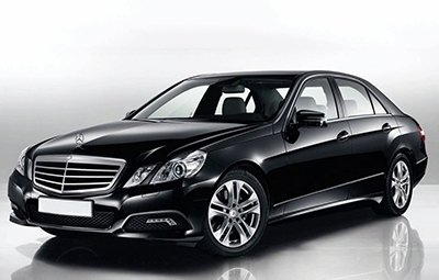 vetture Mercedes della flotta Autonoleggio Andreoli