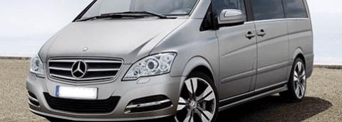 Noleggio autovetture con conducente