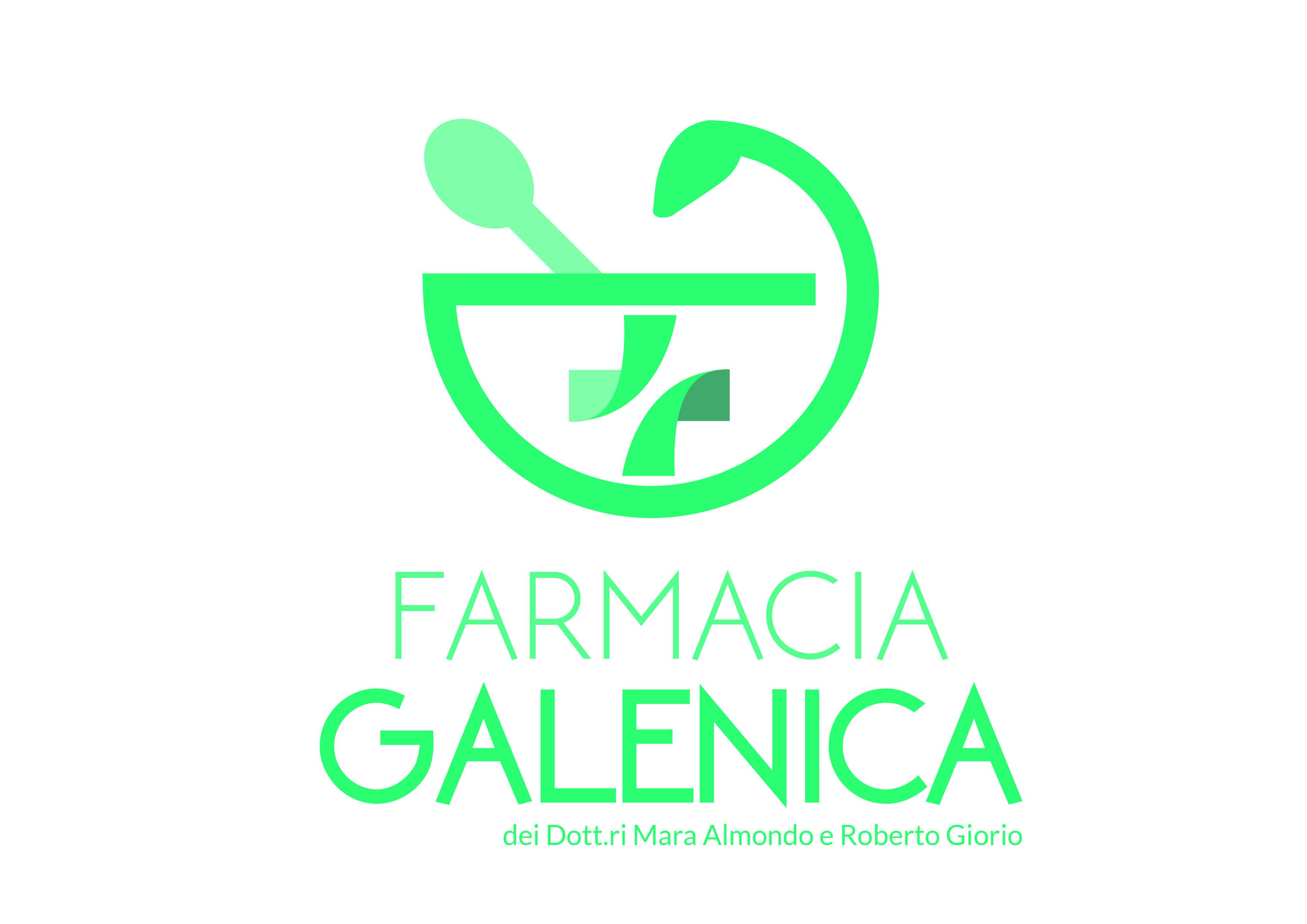 FARMACIA GALENICA - LOGO