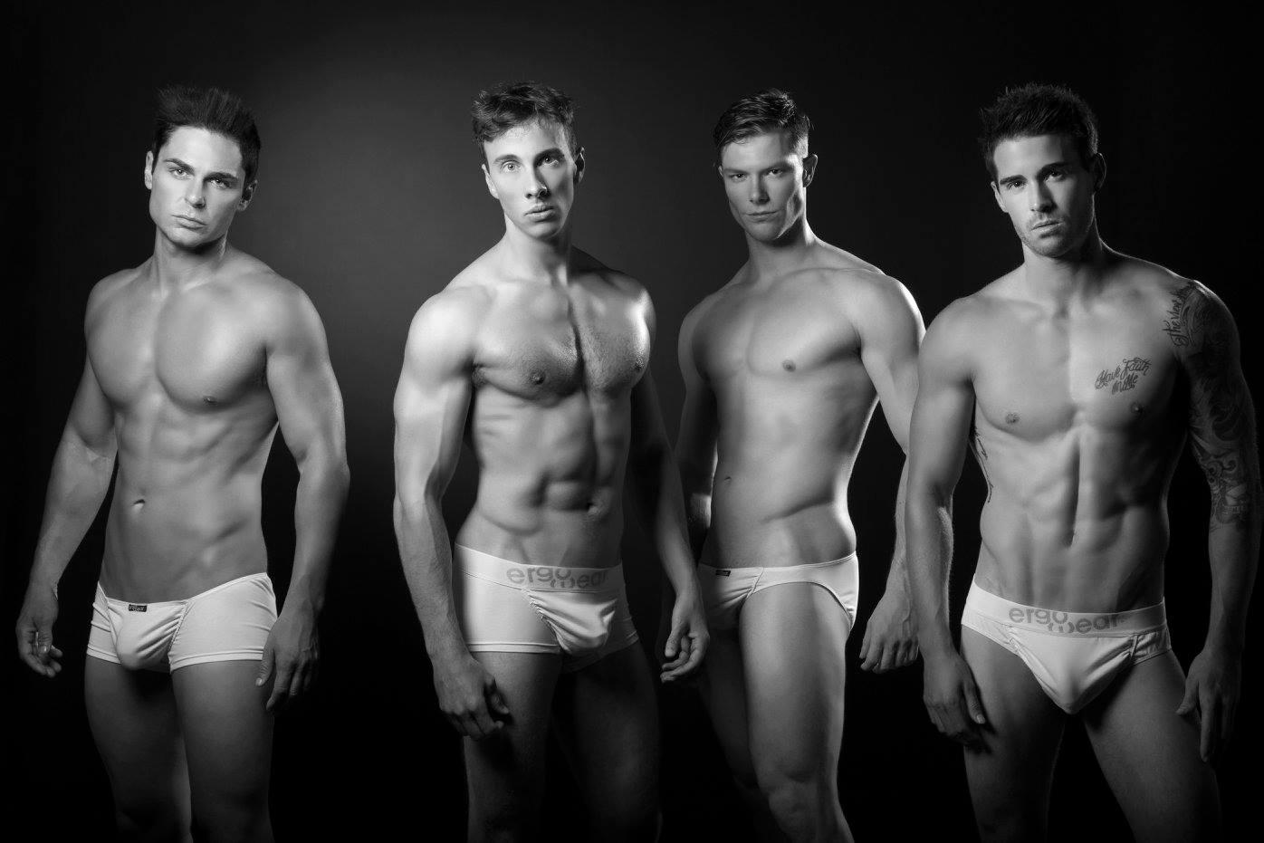 Attractive CSA models