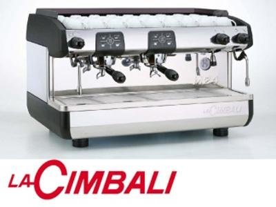 cimbali macchina caffè
