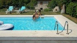 piscina esterna e interna