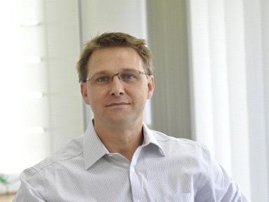Scott Sinclair Managing Director