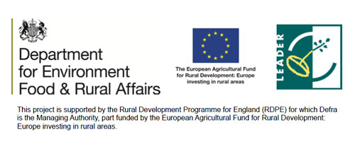 Department for environment food and rural affairs