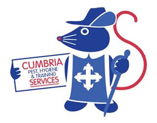 Cumbria Pest/Hygiene Training Services logo