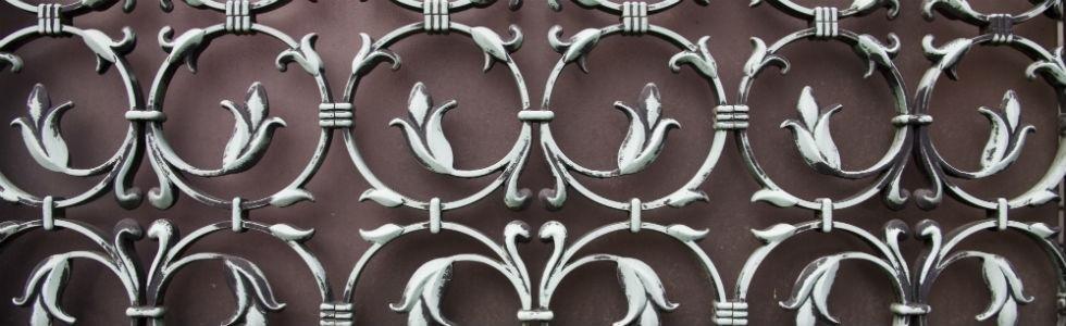 Fusioni artistiche e ornamentali fabbro Sirola Rapallo
