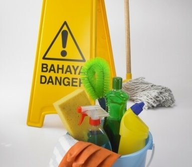 Servizi di giardinaggio, imprese di pulizia, cristallizzazione pavimenti
