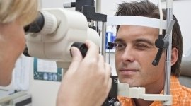 oculistica oftalmologia