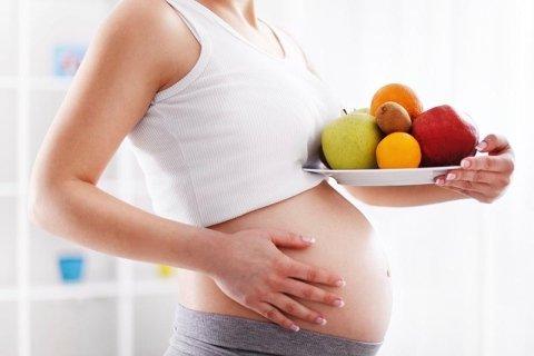 Controllo del peso in gravidanza