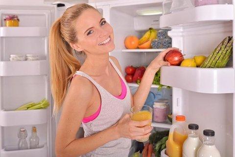 Consigli alimentari per la donna