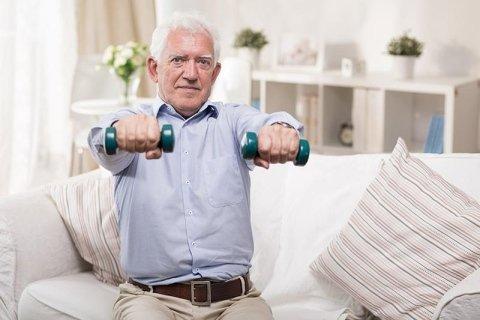 Alimentazione personalizzata per anziani