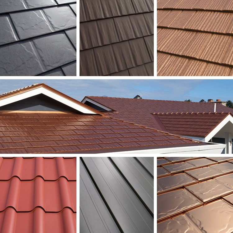 Oregon S Best Roof Interlock 174 Metal Roofing Portland