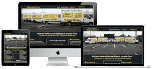 domestic and commercial drain services ltd website