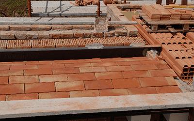 riqualificazione muraria