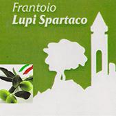 FRANTOIO LUPI - LOGO