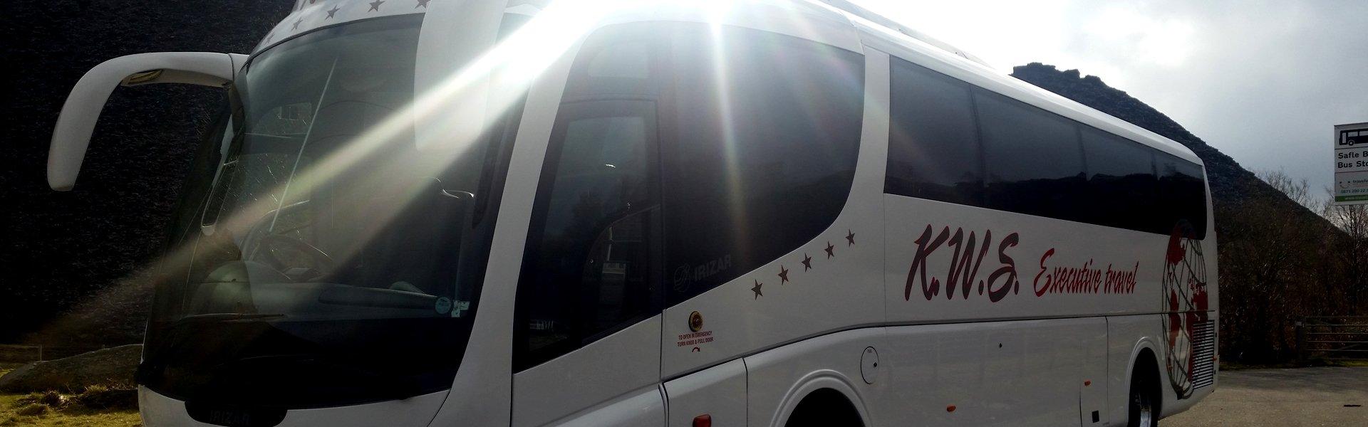 multi-seater coach