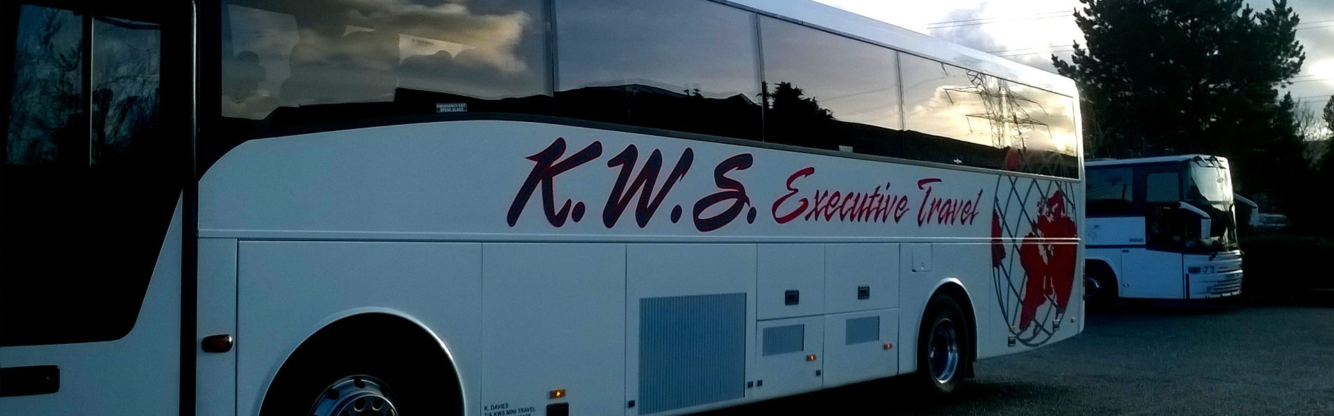 coach hire for wedding
