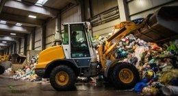 smaltimento rifiuti, raccolta rifiuti, separazione rifiuti