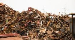 acquisto ferro vecchio, smaltimento cavi, trattamento rottami