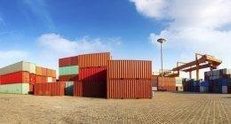 raccolta rifiuti, demolizioni industriali, servizio container