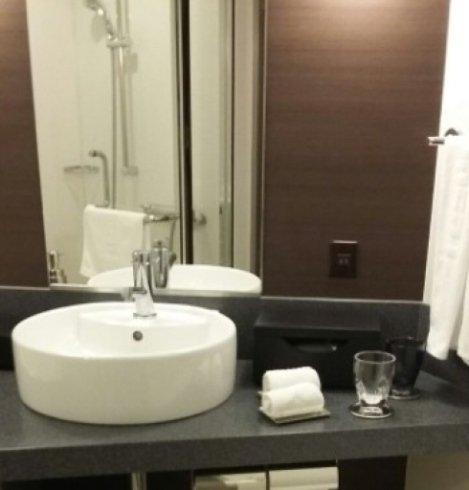 Installazione di elementi sanitari per bagno