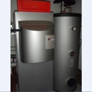 impianto di riscaldamento per uffici vercelli