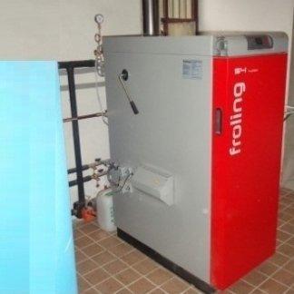 impianti riscaldamento con impianto solare