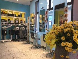 salone bellezza e parrucchieri