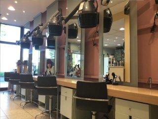 forme salone parrucchiere e centro olistico