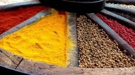 Acconciature Decano Giuly, Bottanuco (BG), prodotti naturali