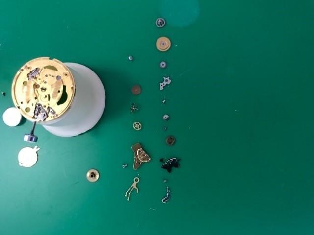 riparazioni di oreficeria e gioielleria