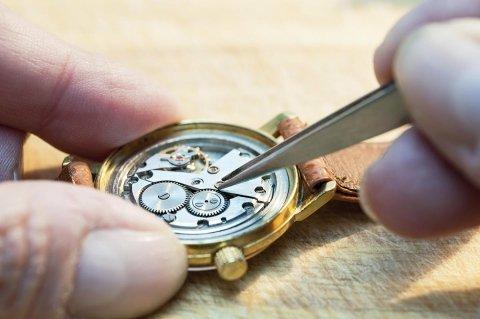 riparazione orologi vicenza