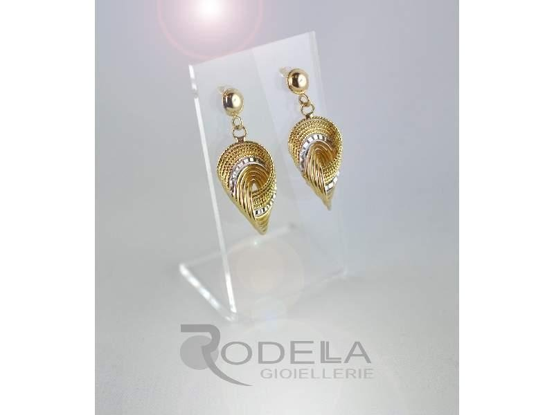 Gioielleria Rodella - orecchini