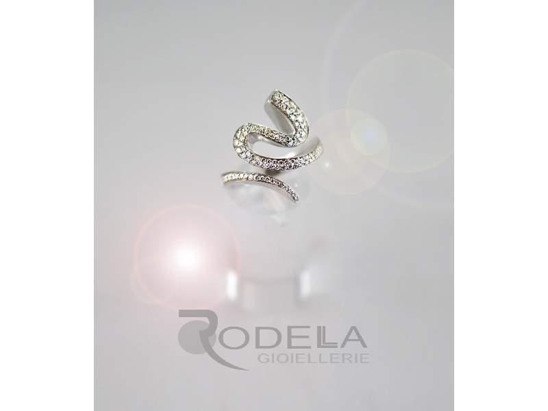 Gioielleria Rodella - Anello