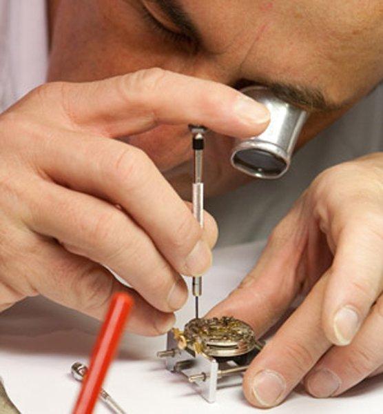 riparazione orologio