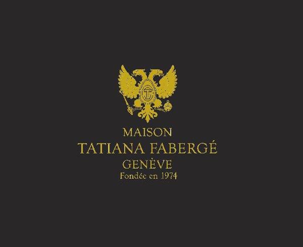 marca maison Tatiana Faberge Geneve