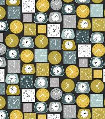 graphic of watches and clocks