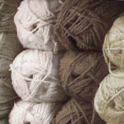 woollen rolls