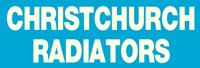 Christchurch Radiators logo