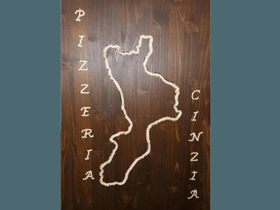 Pizzeria con specialità calabresi
