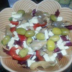 insalata della sila