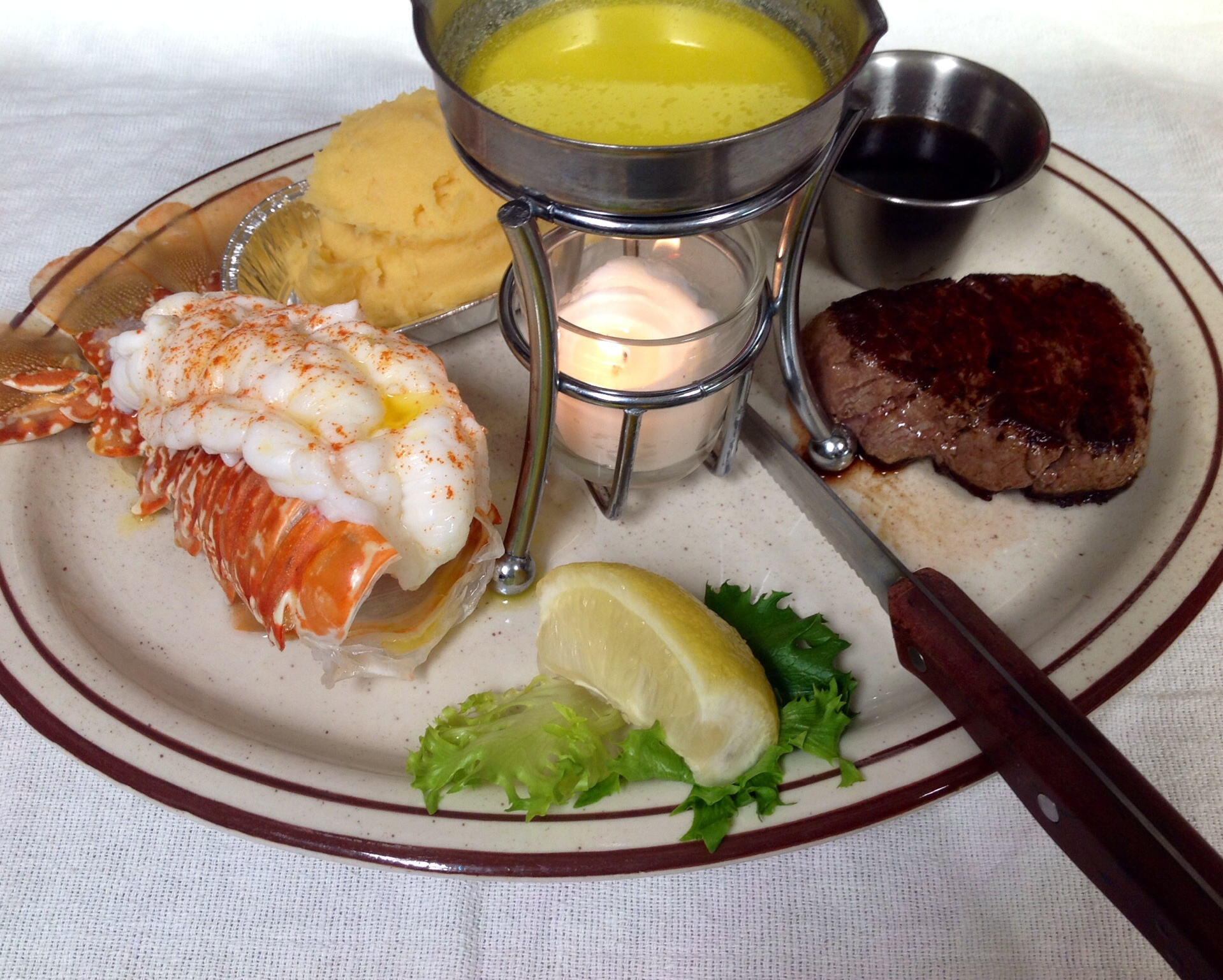 The Branding Iron Supper Club's menu consists of delicious steaks and seafoods in Wisconsin Rapids, WI