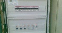 quadri elettrici, sistemi antintrusione, controllo accessi