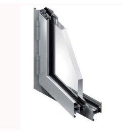 infissi in alluminio Gierre Serramenti