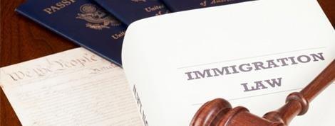 diritto dell'immigrazione