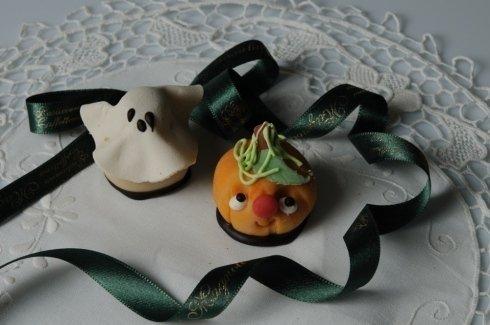 dolci halloween pasticceria artigianale