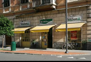 Negozio prodotti biologici La Spezia