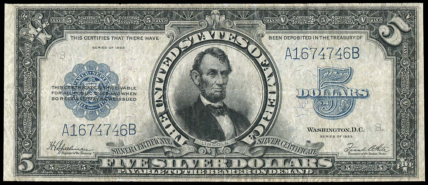 A-Coin & Stamp Gallery, Inc. - Jacksonville, FL - Currency