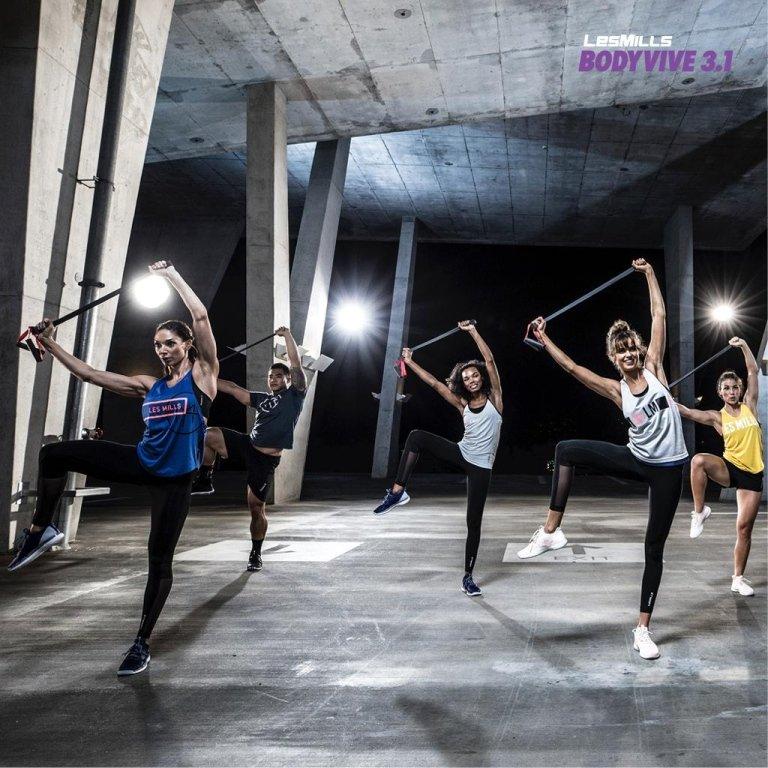 corsi aerobica Latina