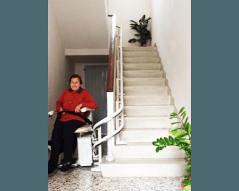 SERVIZI per disabili e per anziani